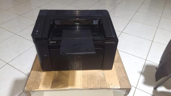Impressora Hp Laser Jet P1606 Dn - 1606
