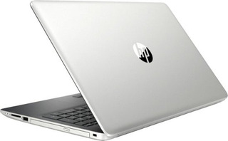 Laptop Hp Touch 15-db1003dx Amd Ryzen 5-3500u 8gb 128gb Dvd