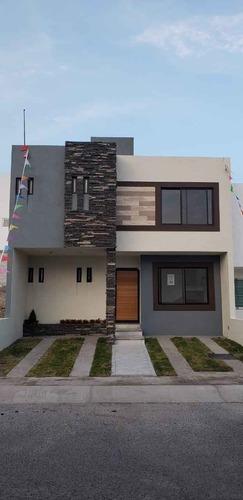 Casa En Renta Y/o Venta En El Mirador