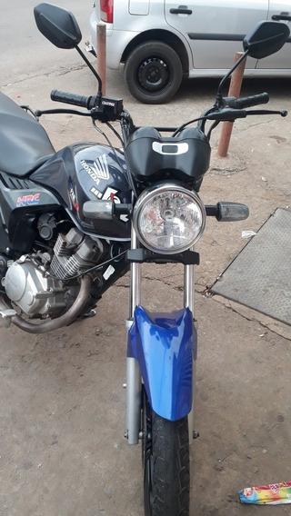 Honda 150 Esi