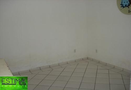01581 -  Sala Comercial Terrea, Bosque Dos Eucaliptos - São José Dos Campos/sp - 1581