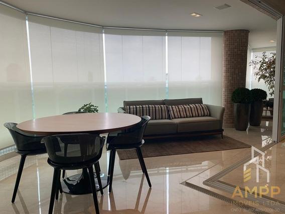 Apartamentos - Residencial - Condomínio Gauss - 521