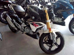 Moto Bmw G 310 R Seminueva