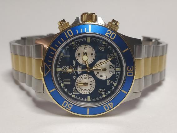 Reloj Glycine Modelo Gl1002