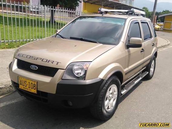 Ford Ecosport Mt 2000 4x2