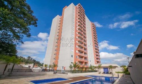 Apartamento Com 3 Dorms, Ponte De São João, Jundiaí - R$ 439 Mil, Cod: 8670 - V8670