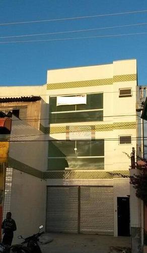 Prédio Para Alugar, 420 M² Por R$ 6.500,00/mês - Pirituba - São Paulo/sp - Pr0007