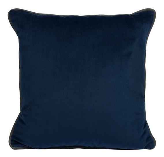 Cojín Marabasco - Azul