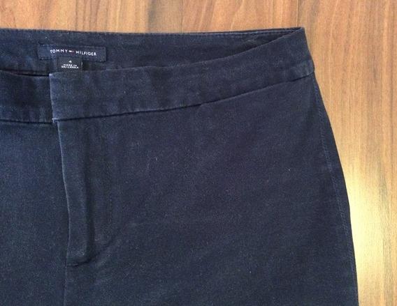 Calça Tommy Hilfiger Feminina Sarja 38 Importada Original