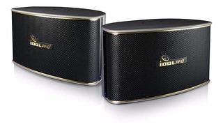 Idolpro Ips-630 1000w 10 Woofer Professional Karaoke Parla ®