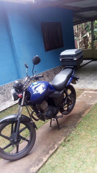Honda Cg Fan 125