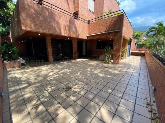 Alquilo Apartamento Altamira 380m2 Con Terraza