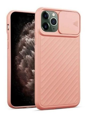 Imagem 1 de 1 de Capa Capinha Case Protege Câmera Colorida iPhone  Xr 11 E 12