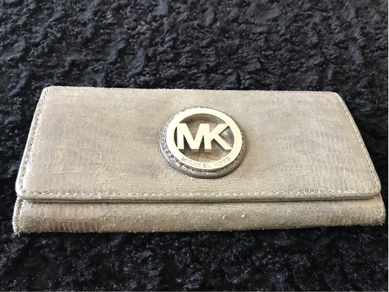 Monedero Michael Kors