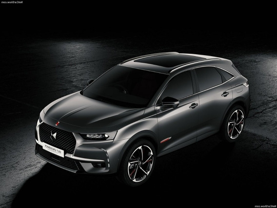 Ds7 Crossback Audace