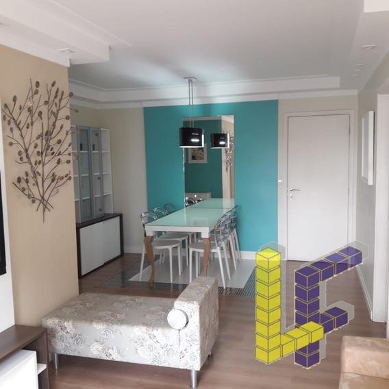 Apartamento - B. Sto Antonio - 17022