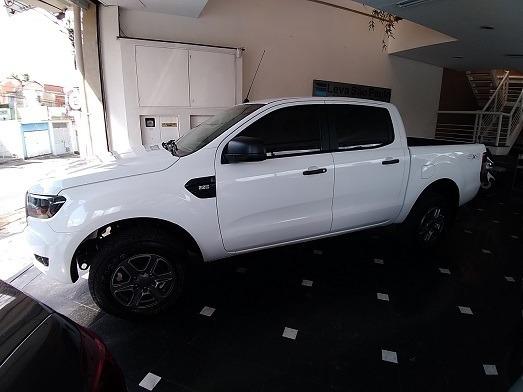 Ford Ranger Xls 2.2 Cab Dupla Diesel 2018 So 51000 Km