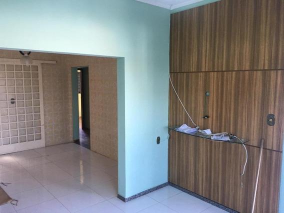 Casa Em Vila São João, Mogi Guaçu/sp De 130m² 3 Quartos Para Locação R$ 1.200,00/mes - Ca580482
