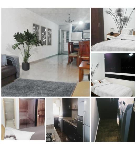 Apartamento En Macaracuay