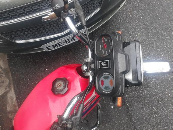 Honda Cg Todey 125