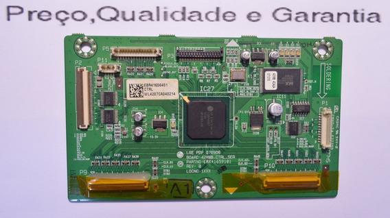 Placa T-con Lg Lg 42pc5rv Eax41659101