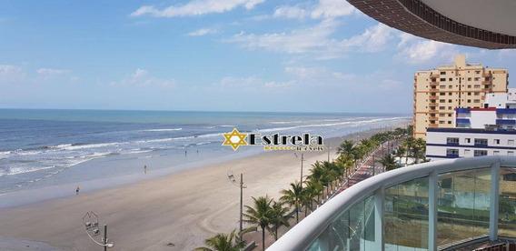 Apartamento Com 2 Dormitórios À Venda, 80 M² Por R$ 285.000 - Jardim Praia Grande - Mongaguá/sp - Ap10774
