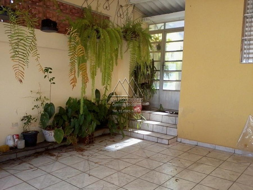 Casa Terrea 3 Dormitorios - V-5