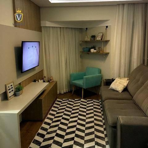 Apartamento Com 3 Dormitórios À Venda, 76 M² Por R$ 370.000,00 - Retiro - Jundiaí/sp - Ap1311
