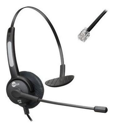 Headset Htu 300 Rj 09/11