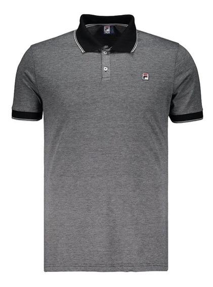 Camisa Polo Fila Linary Masculino
