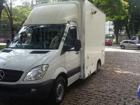 Mercedes-benz Sprinter 311 - Food-truck