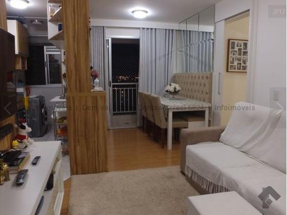 Apartamento Central Planejado E Decorado