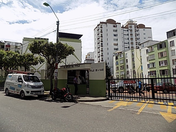 Apartamento En Arriendo Alfonso Lopez 702-1488