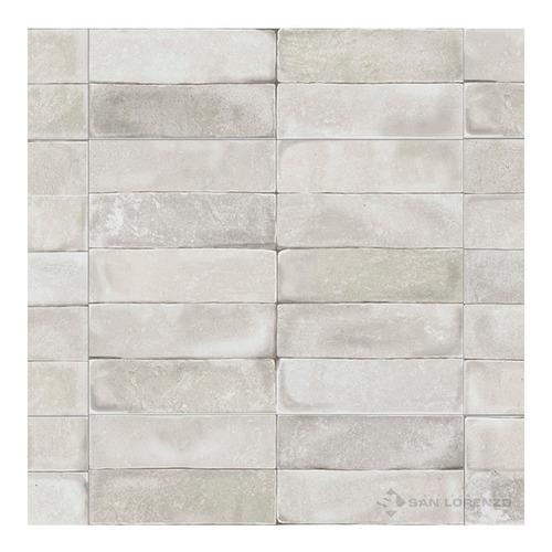 Imagen 1 de 7 de Revestimiento 1° Calidad 33x45,3 Wall Ceniza San Lorenzo