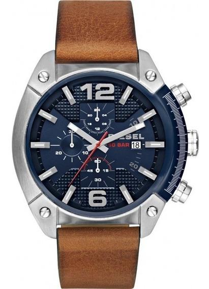 Relógio Masculino Social Original Diesel Dz4400 Em Promoção