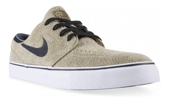Zapatillas Nike Janoski Olive