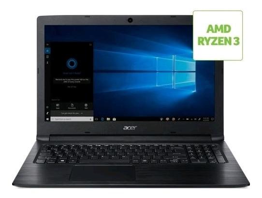 Vendo Um Notebook Acer Na Caixa Nuca Usado Com Nota Fiscal