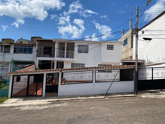 Casa En La Ferrero Tamayo Sector El Paraíso