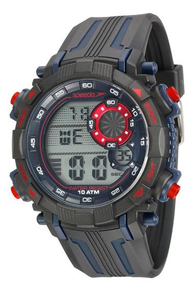Relógio Speedo Masculino 80596goevnp4