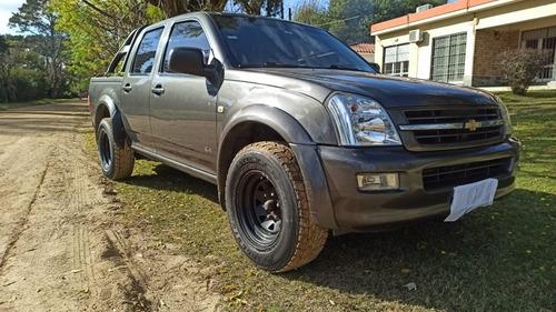 Chevrolet D Max 2.4 Nafta 4x2