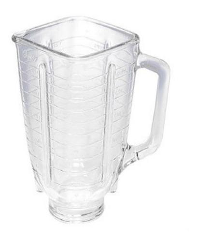Vaso De Vidrio Para Licuadoras Oster 5 Litros 10 Tazas