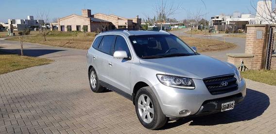 Santa Fe 4wd 2.2 Diesel
