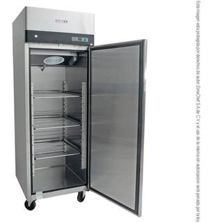 Congelador Vertical Sobrinox 14 Pies Cvs-124-s