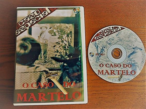 Dvd O Caso Do Mertelo - Lima Duarte (frete,grátis)