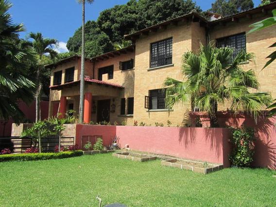 Casa En Venta En Prados Del Este Rent A House Tubieninmuebles Mls 20-17665