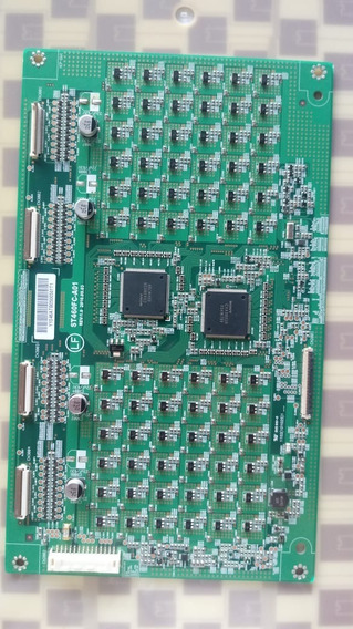 Placa Sony Tcon Xbr-46hx925 St460fc-a01