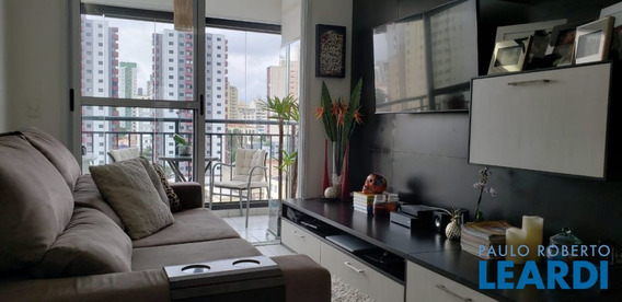 Apartamento Barra Funda - São Paulo - Ref: 574396