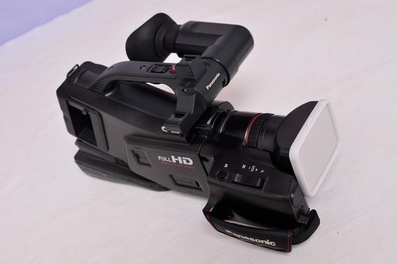 Filmadora Panasonic Ag-ac7