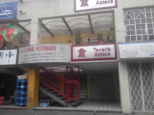 Local Comercial En Venta En Sants Anita, Iztacalco, Ciudad De Mexico