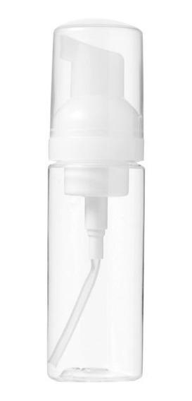 Frasco Pump P / Fazer Espuma E Higienizacao Facial 100ml